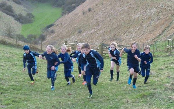 Spring-Grove-School-Wye-Cross-Country-Sport