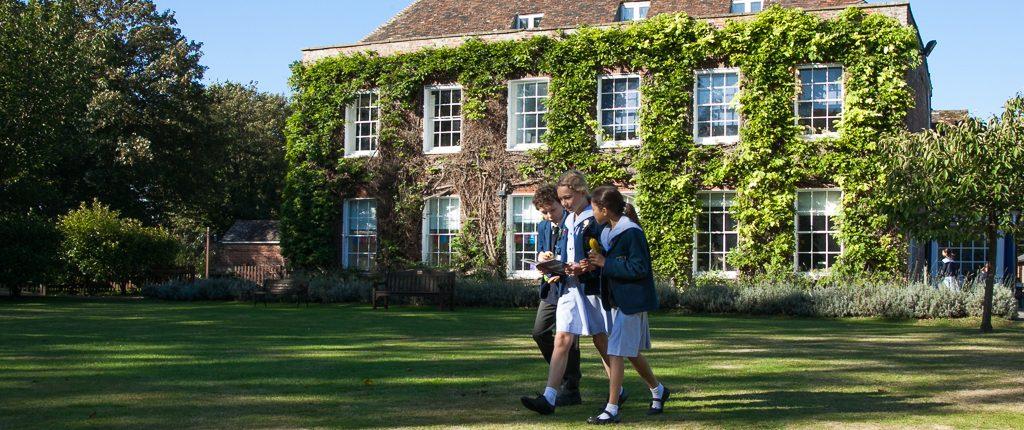 Spring Grove School - Wye, Kent